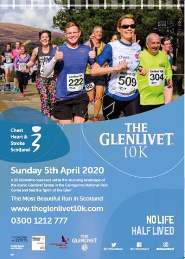 Glenlivet poster - crop